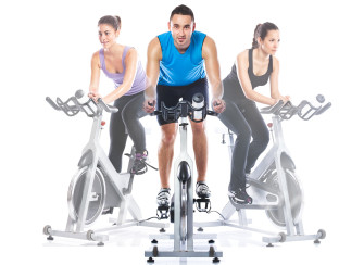 Indoor Cycling Schuhe