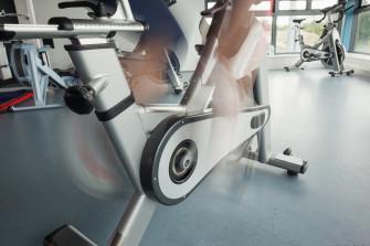 Spinning ® Bike Test