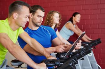 Indoor Cycling Trainingsplan