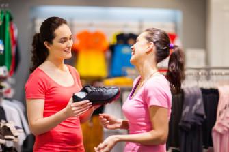 Indoor Cycling Schuhe Damen