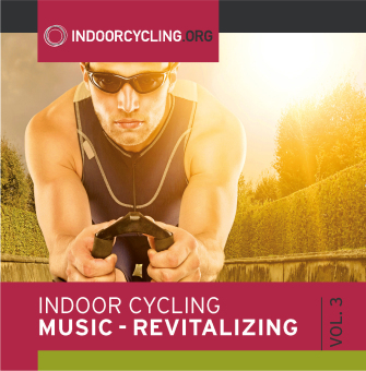 Indoor Cycling Music – Revitalizing Vol. 3