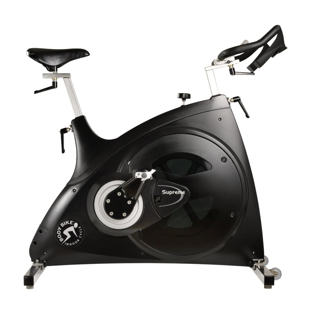 Body Bike Classic Supreme Indoor Cycling Magazin