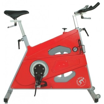 Body Bike Classic Les Mills Red Edition