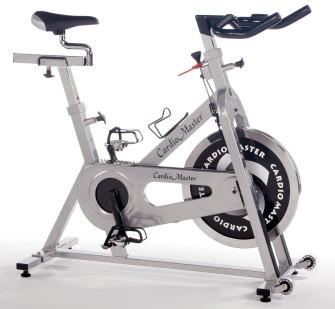 Cardio Master Elite Bike