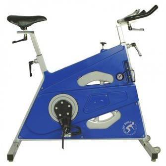 Body Bike Classic Les Mills Blue Edition