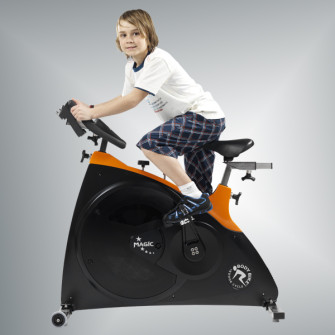 Body Bike Magic for Kids