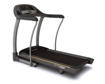 Horizon Fitness Laufband ELITE T3000