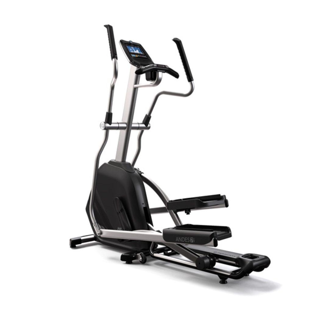 horizon elliptical trainer andes 7i indoor cycling magazin. Black Bedroom Furniture Sets. Home Design Ideas