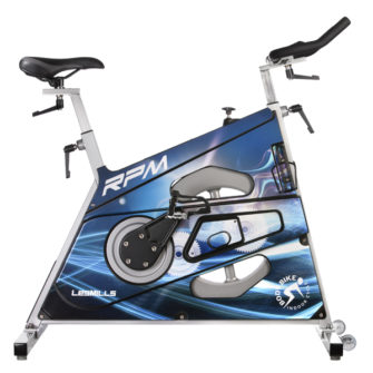 Body Bike Classic Time Maschine