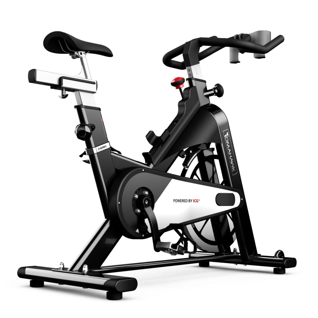 Tomahawk E Serie Indoor Cycling Magazin