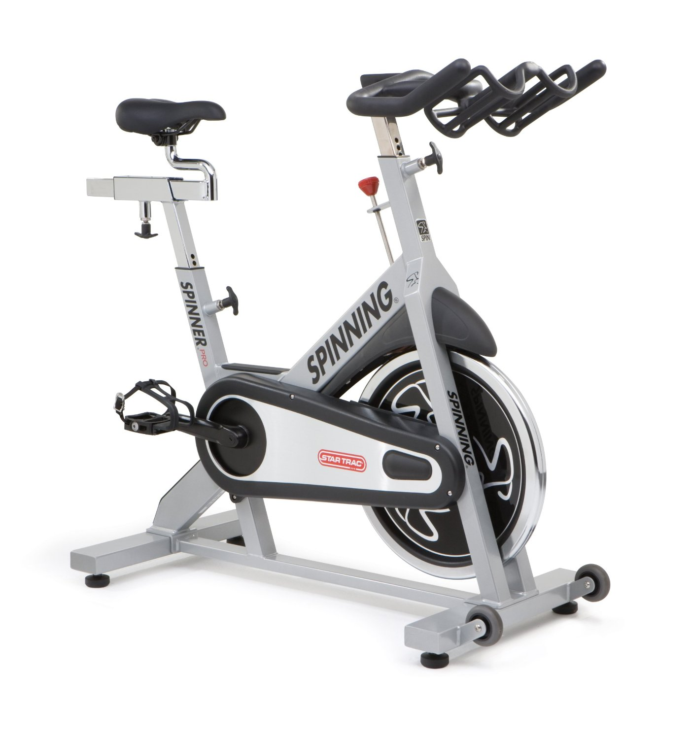 Star Trac Spinner 174 Pro Indoor Cycling Magazin