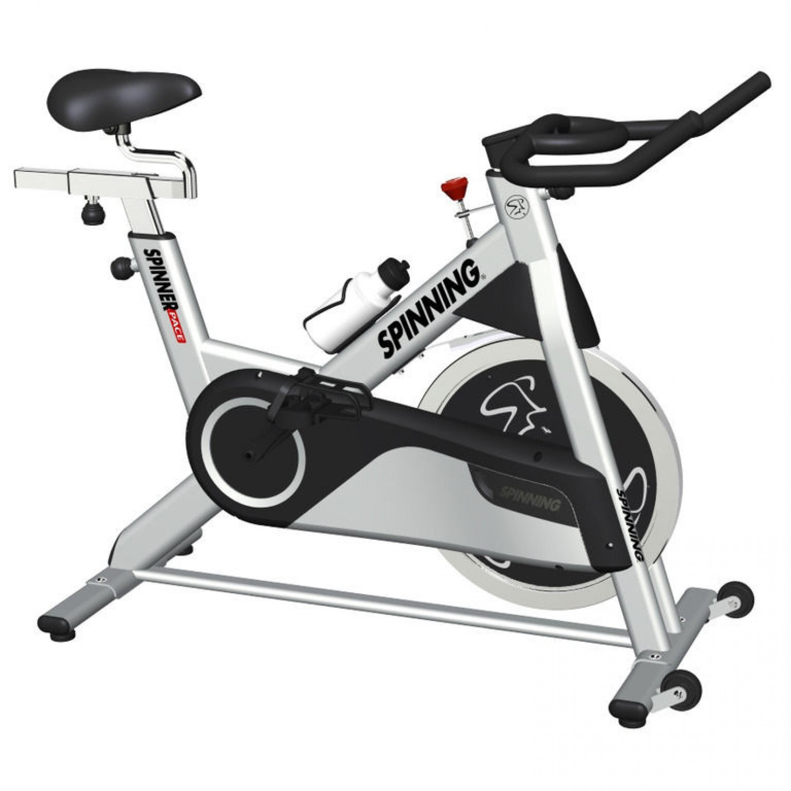 Spinning Spinner Pace Indoor Cycling Magazin