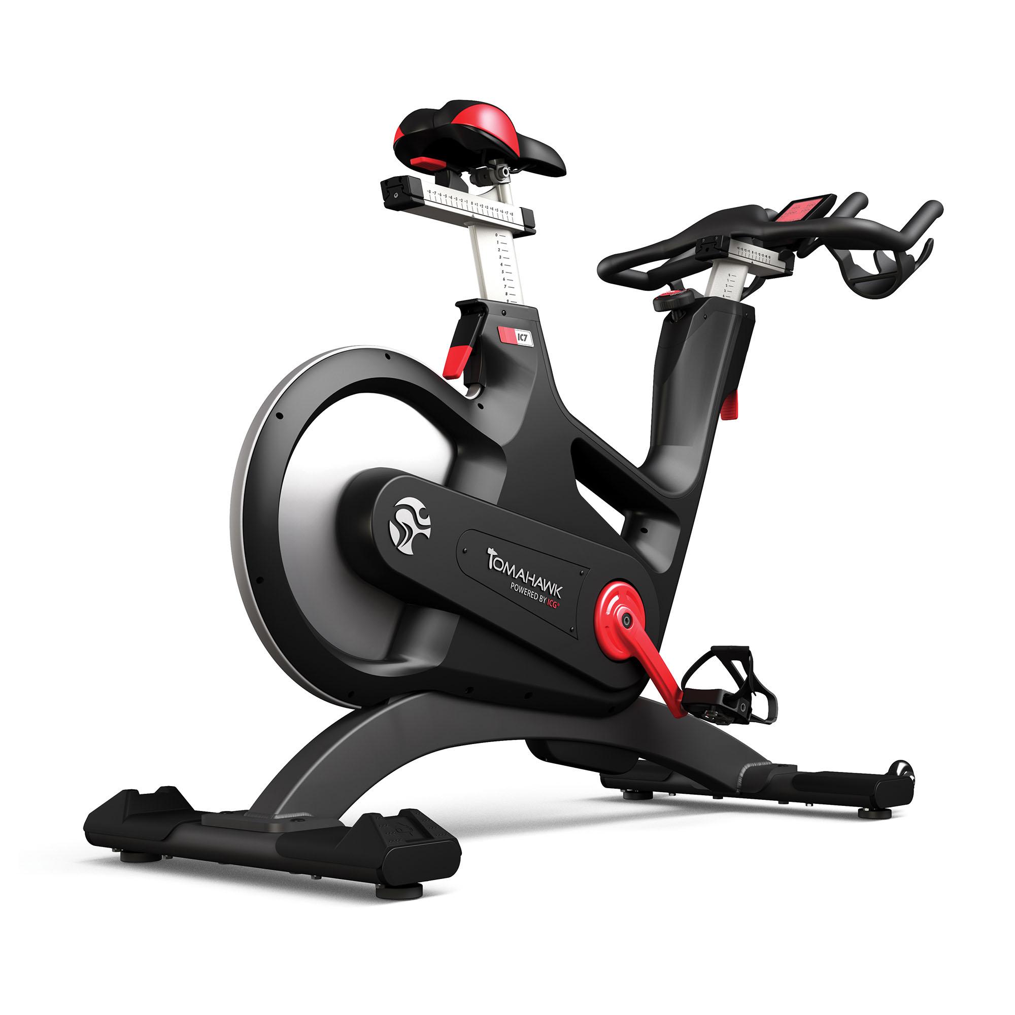 Test Spinning Bikes