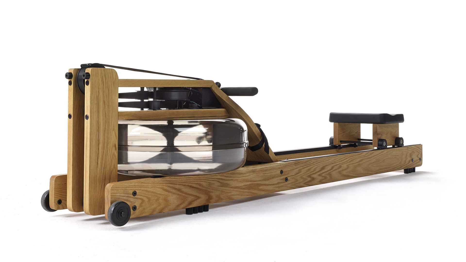Waterrower Ruderger 228 Te Indoor Cycling Magazin