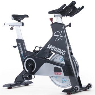 Star Trac Spinner® Blade ION Bike