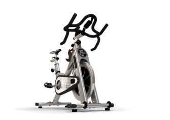 Tomahawk S-Serie Indoor Bike