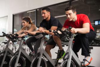 Indoor Bikes – Ein anpassungsfähiges Gerät