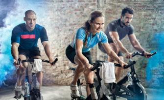 Cardio Master Indoor Cycling