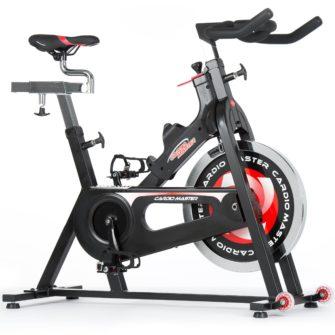 Indoor Cycles – Indoor Cycle von CardioMaster®!