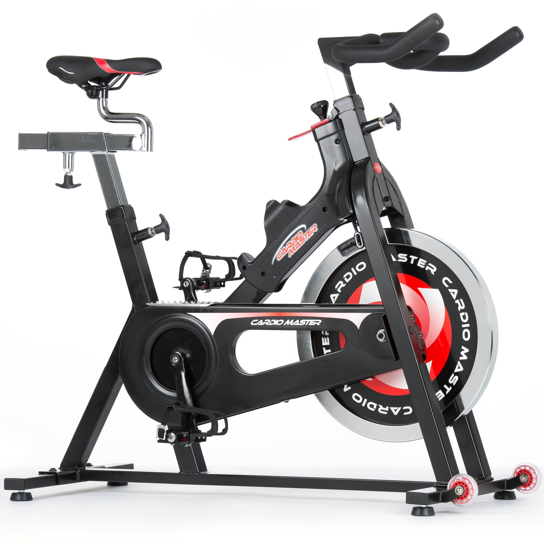 Indoor Cycles Indoor Cycle Von Cardiomaster 174 Indoor