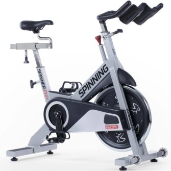 Star Trac Spinner® Pro Plus Bike