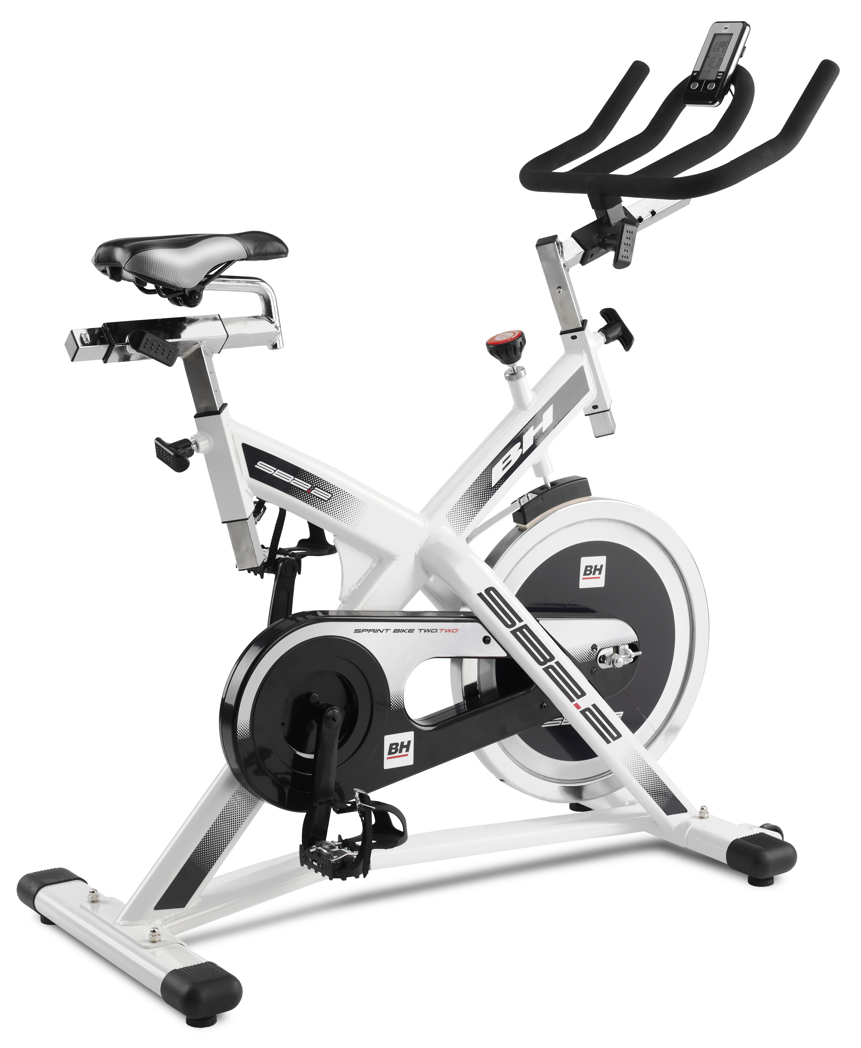 BH Fitness SB2.2 Indoor Cycle H9162