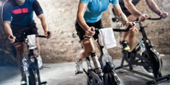Cardio Master Bikes
