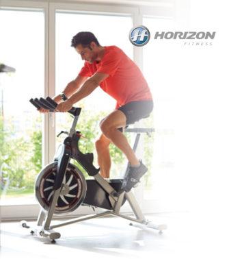 Horizon Fintess Indoorcycling