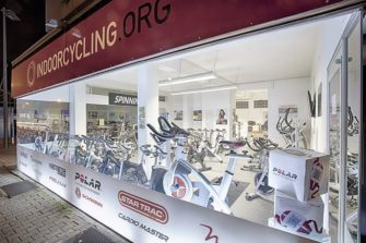 INDOORCYCLING.ORG
