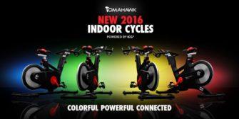 Tomahawk Indoorcycling