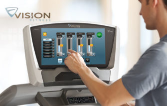 Vision Fitness Indoorcycling