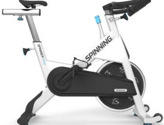 Precor Spinner® Ride