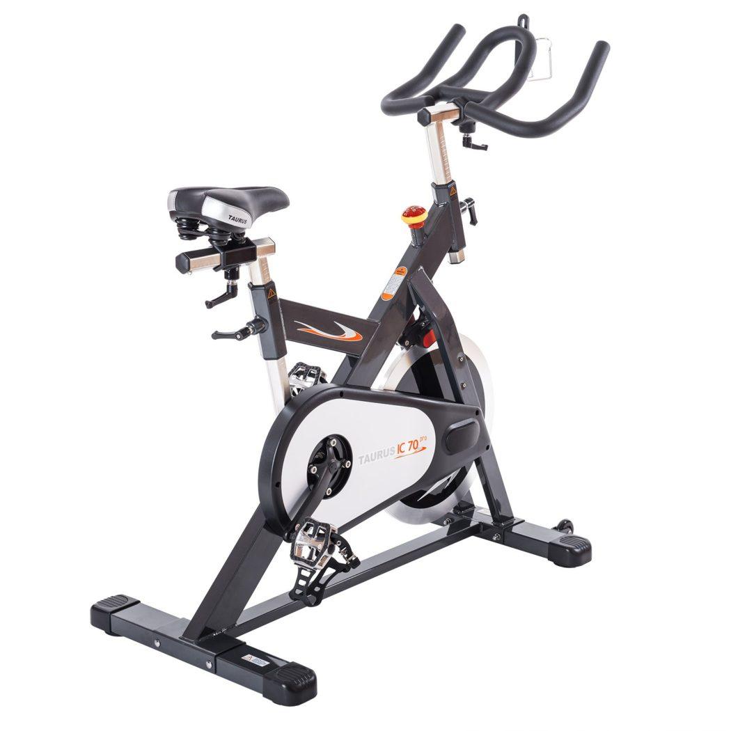 Taurus Indoor Bike IC70 Pro - Indoor Cycling Magazin