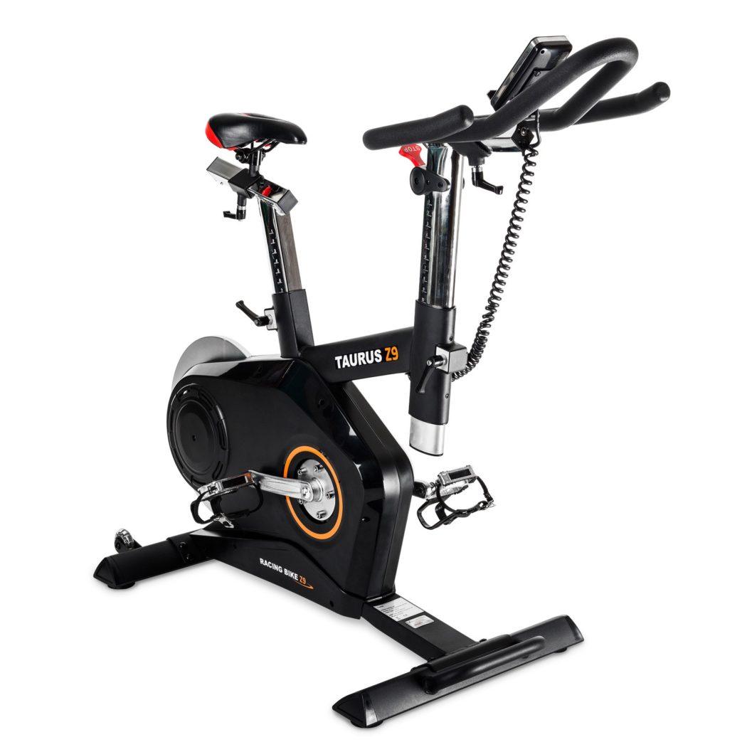Taurus Indoor Bike Racing Z9 - Indoor Cycling Magazin