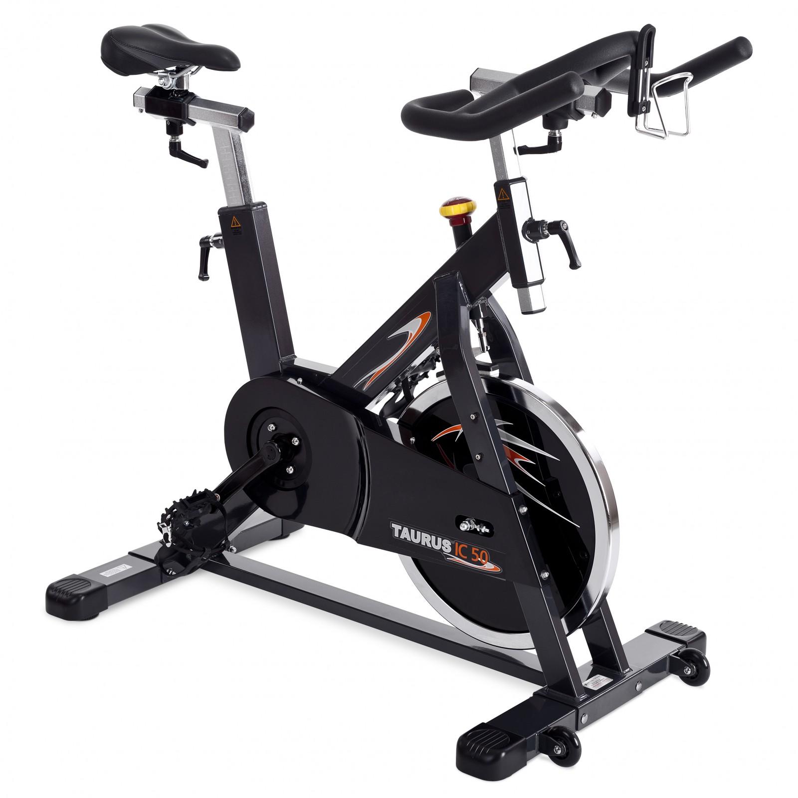 taurus indoor bike ic50 indoor cycling magazin. Black Bedroom Furniture Sets. Home Design Ideas