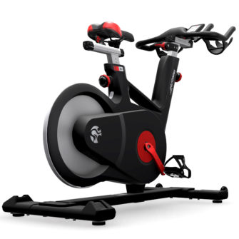 Life Fitness IC5 Indoor Bike