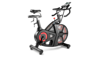 BH Fitness AirMag H9122i
