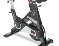 Star Trac Spinner® Blade Bike