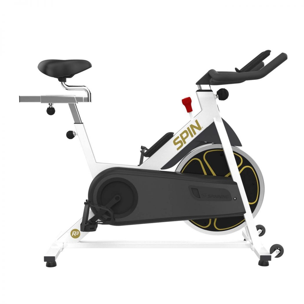 spinning spin r3 bike indoor cycling magazin. Black Bedroom Furniture Sets. Home Design Ideas