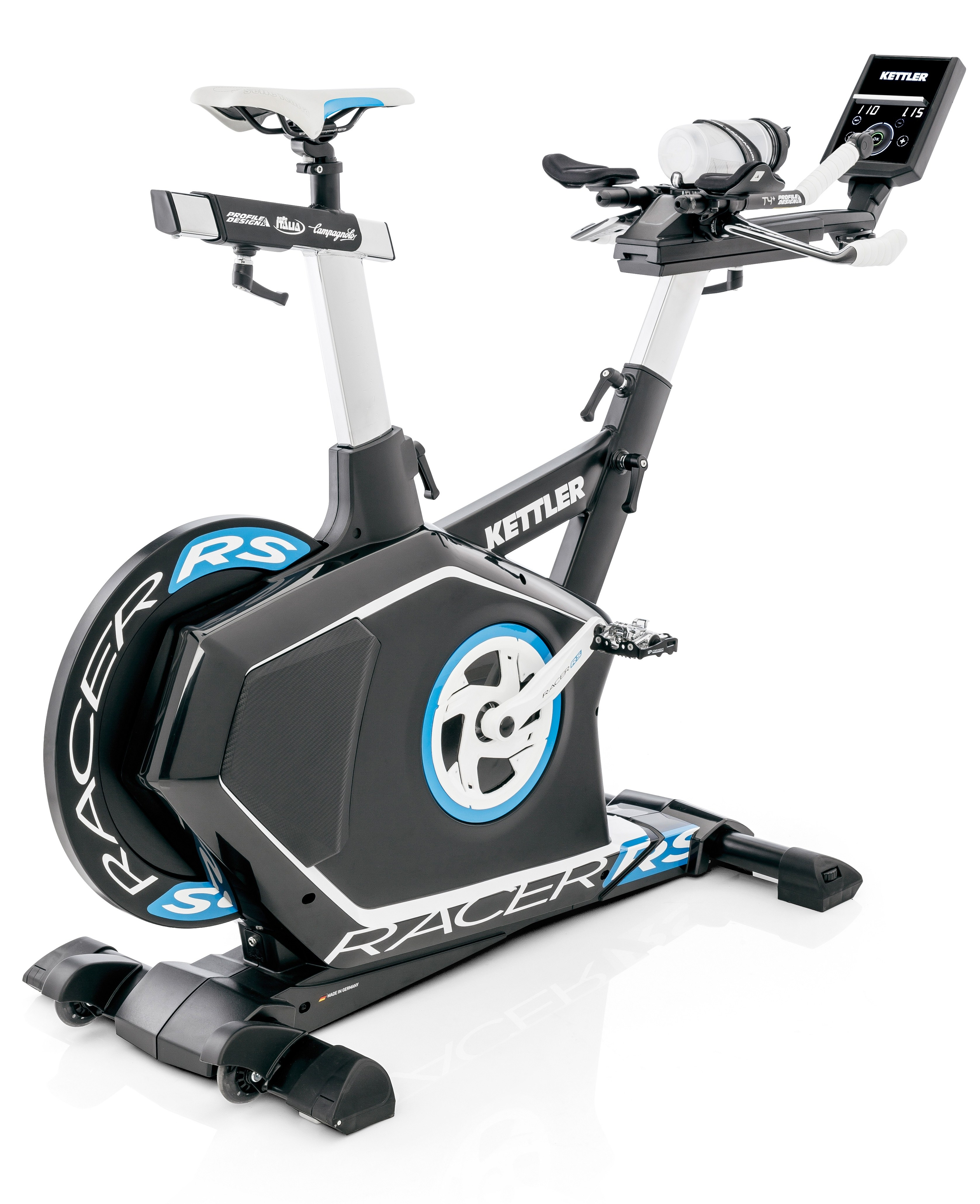 Kettler Racer Rs Indoor Cycling Magazin