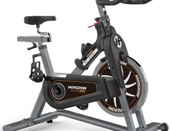 Horizon Elite IC4000 Indoor Cycle