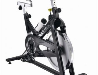 Horizon S3 Indoor Cycle