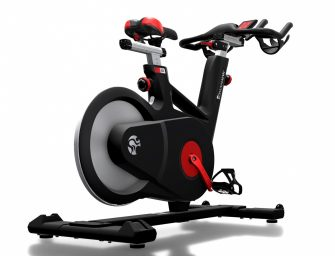 Tomahawk IC6 Indoor Bike