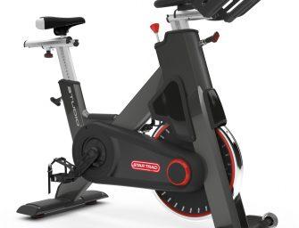 Star Trac Studio 7 Bike