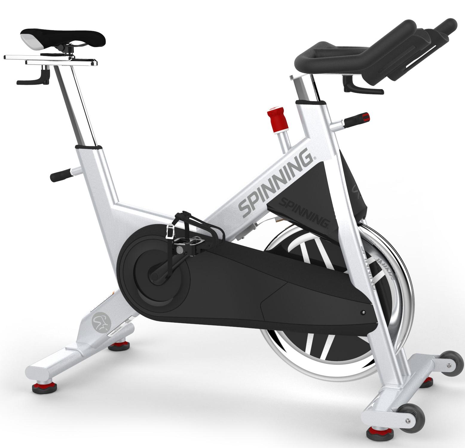Spinning Spinner® A3 Spin Bike Mit 4 DVD Günstig Kaufen