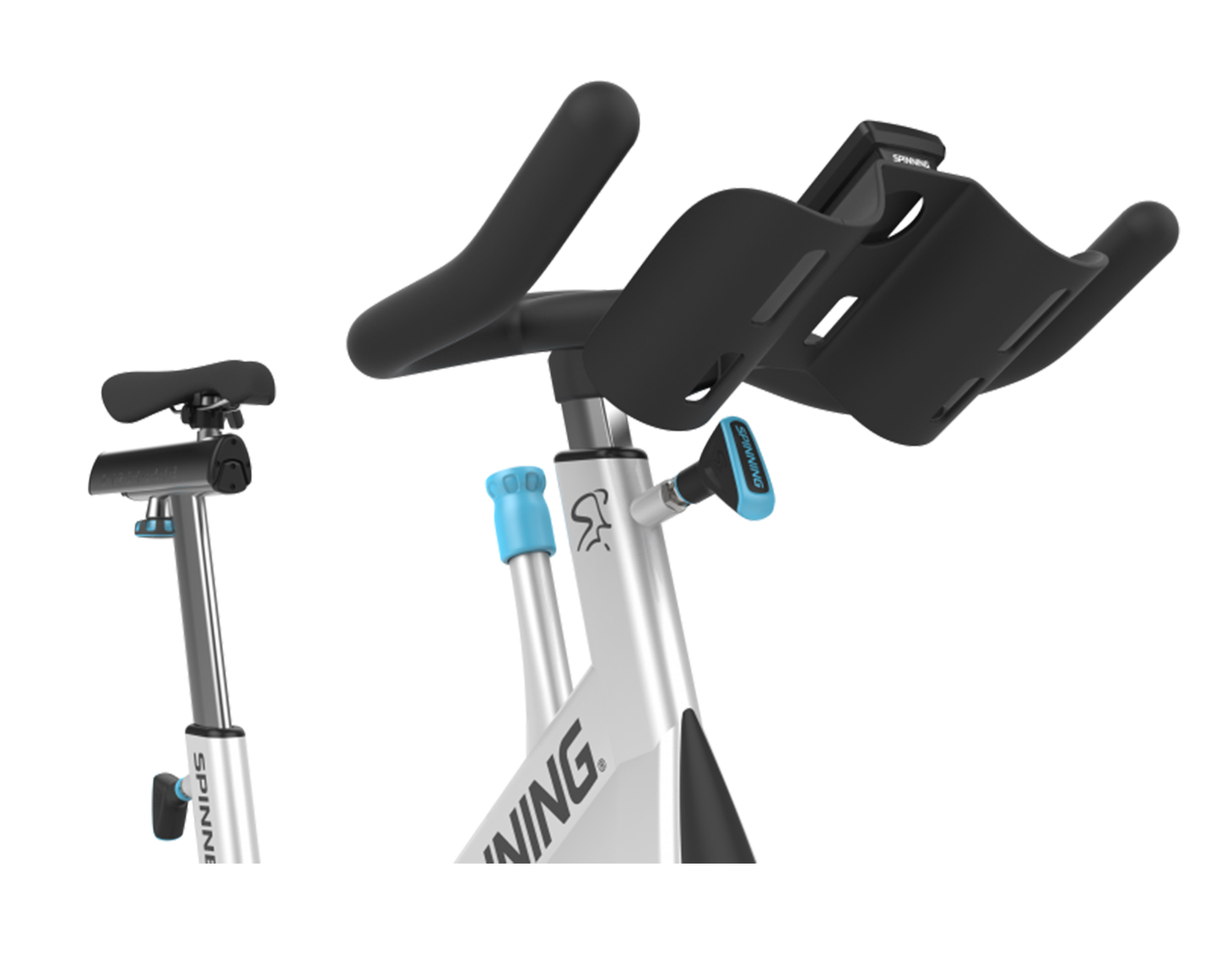 Precor Spinning Spinner Ride Lenker