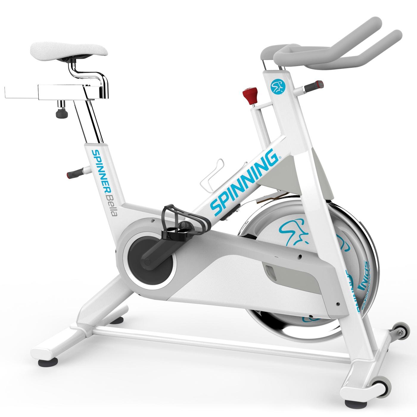gebrauchte spinning bikes g nstig kaufen. Black Bedroom Furniture Sets. Home Design Ideas