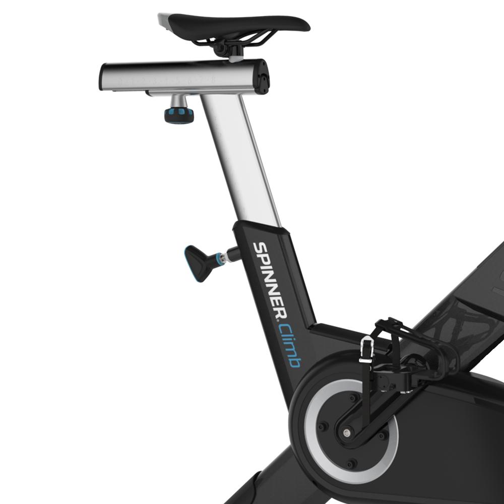 Precor Spinning Spinner Climb Indoor Bike Steck-Schraub-System