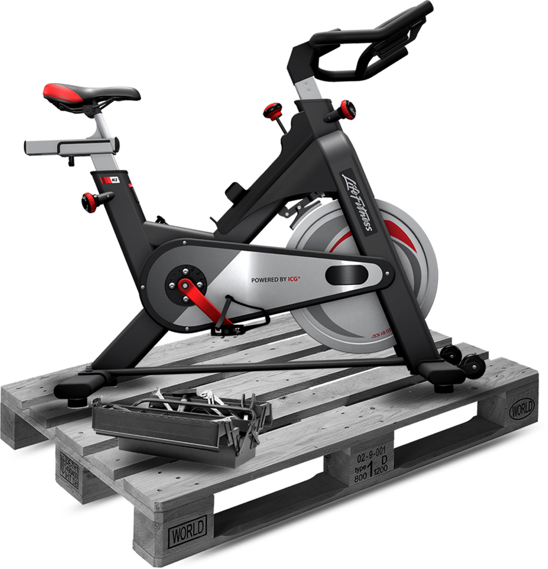 keiser fitness indoor bikes m3 m3i g nstig kaufen. Black Bedroom Furniture Sets. Home Design Ideas