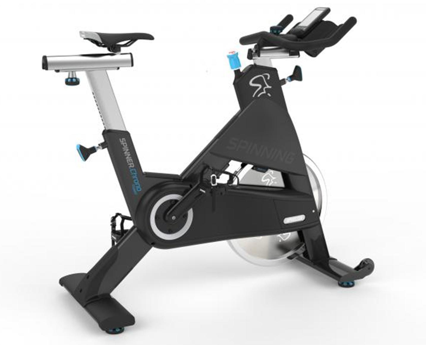 Precor Spinner® Chrono™ Power Indoor Bike
